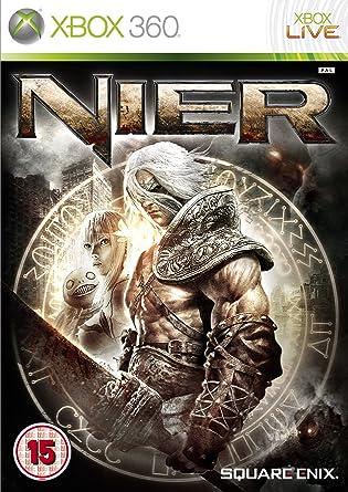 Nier (Xbox 360) [Importación inglesa]: Amazon.es: Videojuegos