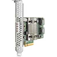 HP E H240 Smart HBA