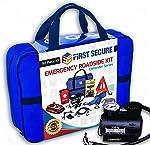 Car Emergency Kit First Aid Kit – Premium, Heavy Duty Car