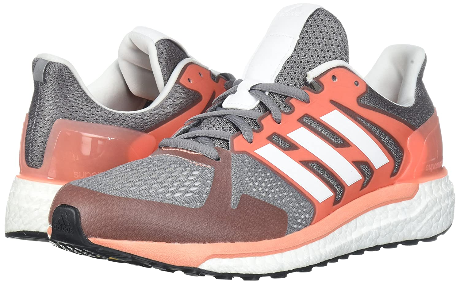Gentlemen/Ladies adidas Women's Supernova ST ST ST  Running Shoes Ideal gift for all occasions a variety of Exquisite (processing) processing VH17744 25a1e3