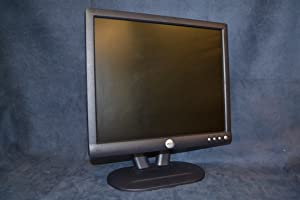 "Dell E173FPb 17"" Flat Panel Color Monitor"