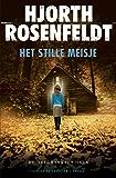 Het stille meisje (Bergmankronieken Book 4)