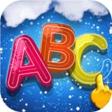 Kids Abc Learning and Writing -Tracing and Phonics of Alphabet- Games for Baby, Preschool, Toddler & Kindergarten, Grade 1,2,3 and 4