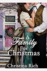 A Family for Christmas Kindle Edition