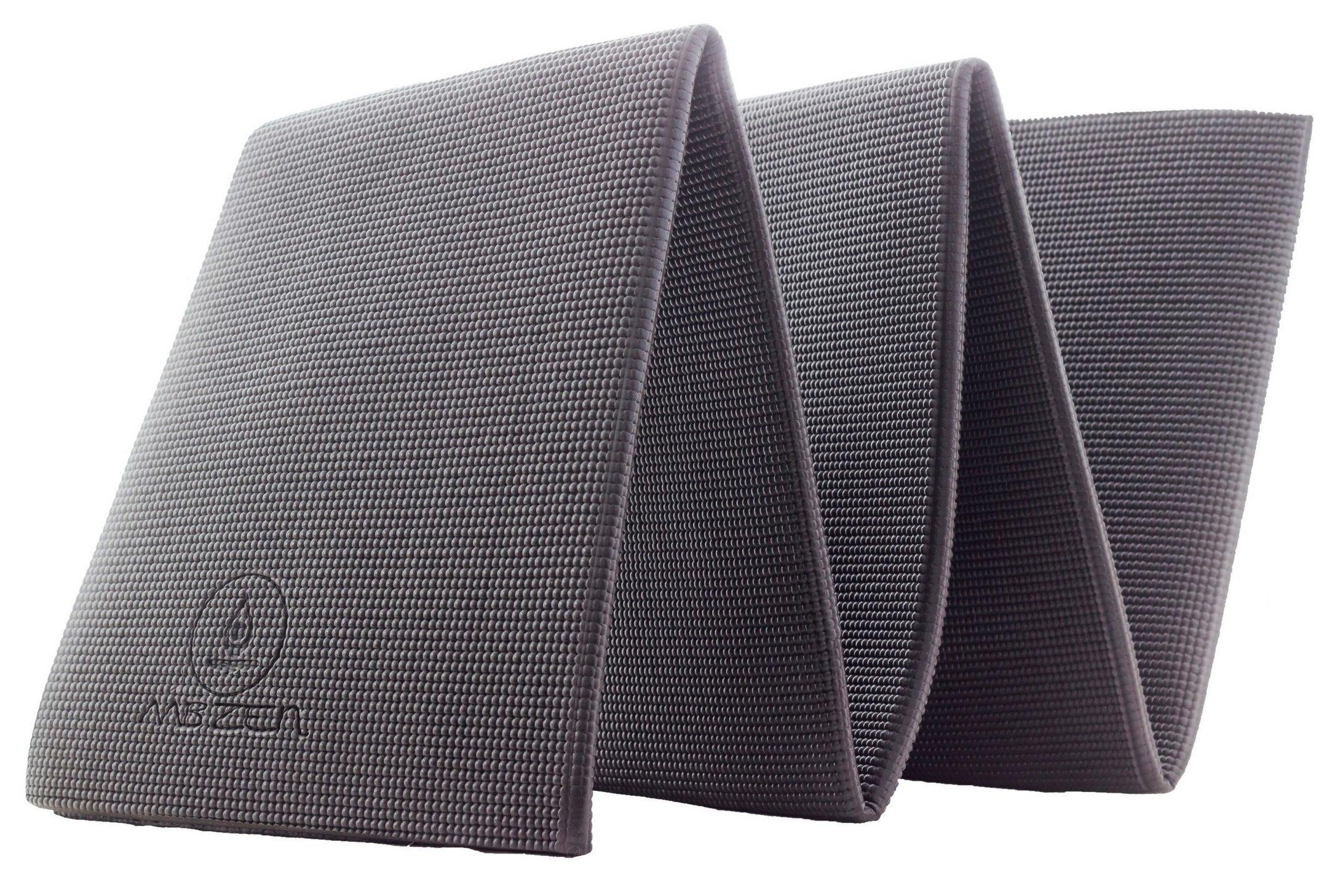 Esterilla Yoga Plegable y Antideslizante – Yoga Mat Perfecta para Yoga Fitness o Gimnasia – Gruesa