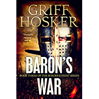 Baron's War (Border Knight Book 3) (English Edition)