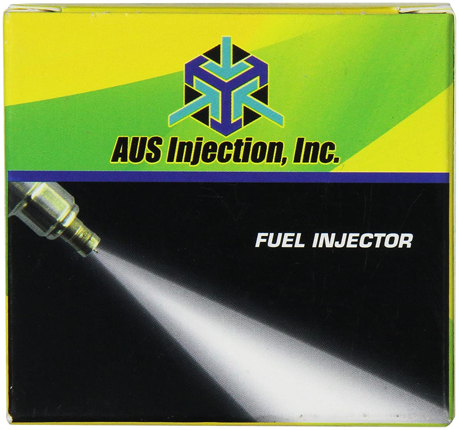 AUS Injection MP-10088 Remanufactured Fuel Injector MP10088