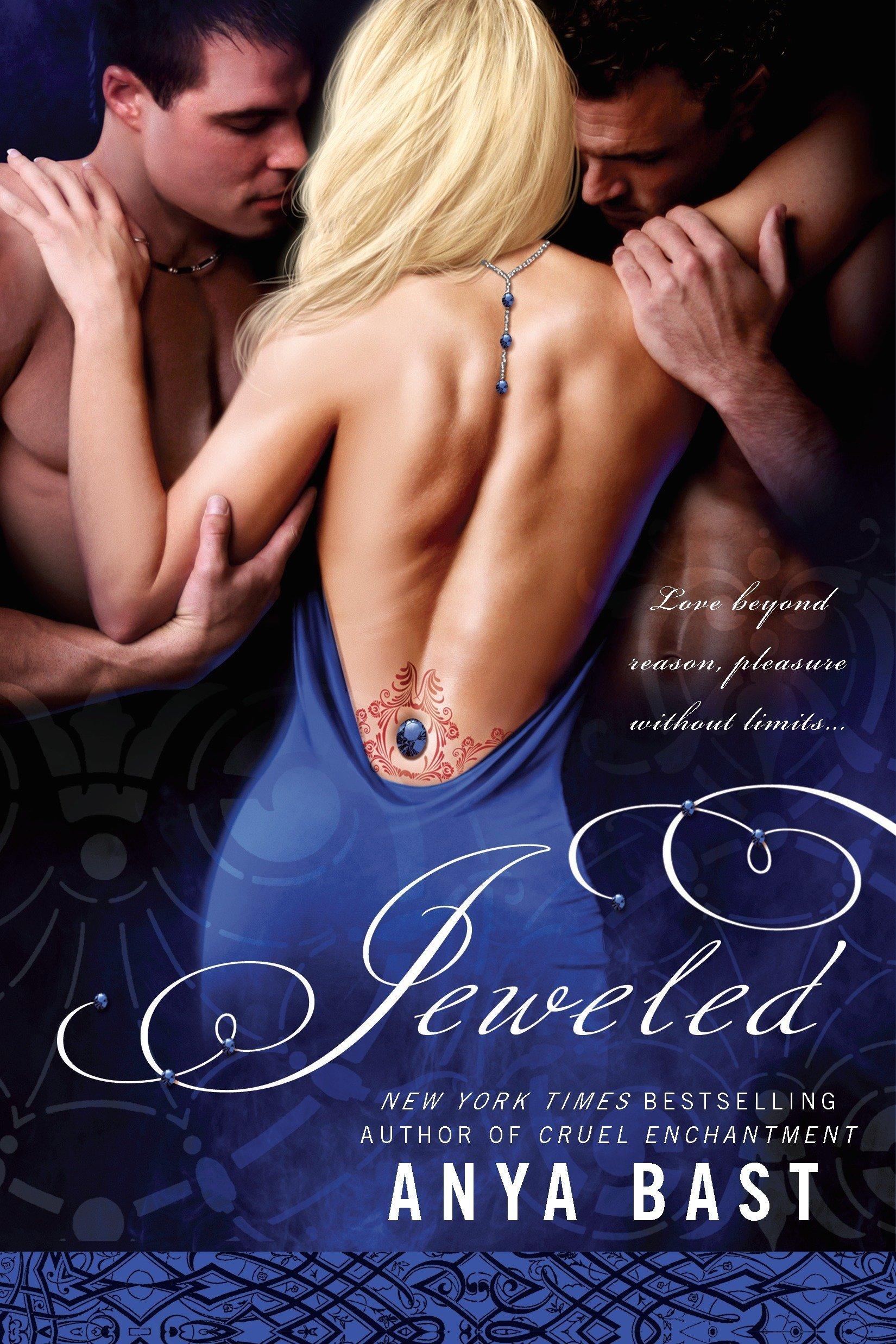 Jeweled (A Court of Edaeii Novel) PDF