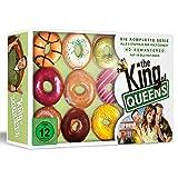 The King of Queens  - HD Gesamtbox - Donut Edition (exklusiv bei Amazon.de) [18 Blu-rays]