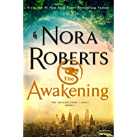 The Awakening: The Dragon Heart Legacy, Book 1 book cover