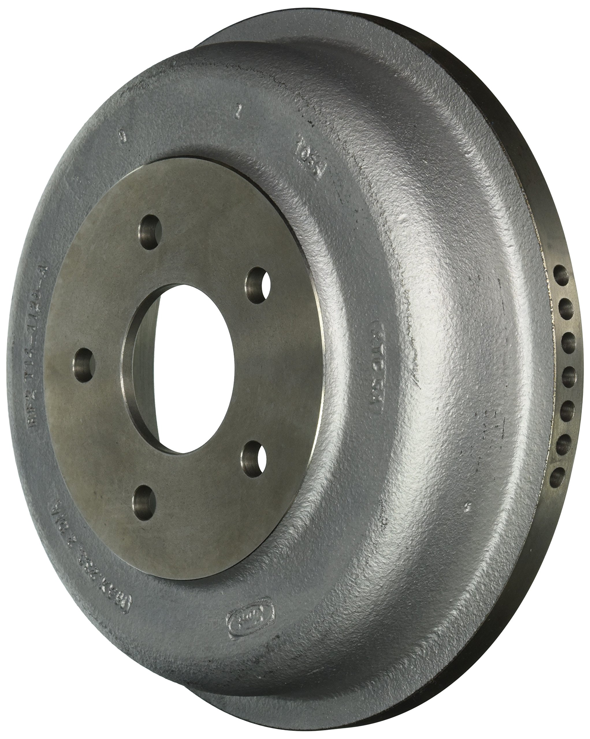 Motorcraft BRDF-11 Rear Drum Brake