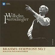 Brahms: Symphony No. 2, Op. 73 (Live at Munich Deutsches Museum, 1952)