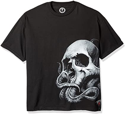 e685cb700f Amazon.com: Sullen Clothing Tyrrell Short Sleeve Tee: Clothing
