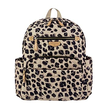 300516602769 Amazon.com   TWELVElittle Companion Backpack Diaper Bag
