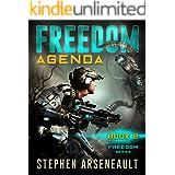 FREEDOM Agenda: (Book 2)