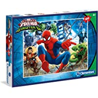 Clementoni Puzzle 100 Spiderman