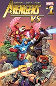 Avengers VS #1 (English Edition)