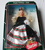 Barbie Happy Holiday Special Edition 13545 By Mattel in 1994 - The box is in poor condition