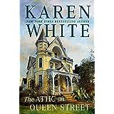 The Attic on Queen Street (Tradd Street Book 7)