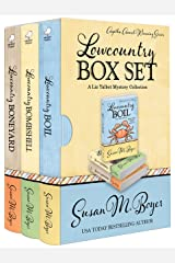 Lowcountry Box Set (A Liz Talbot Mystery) Kindle Edition