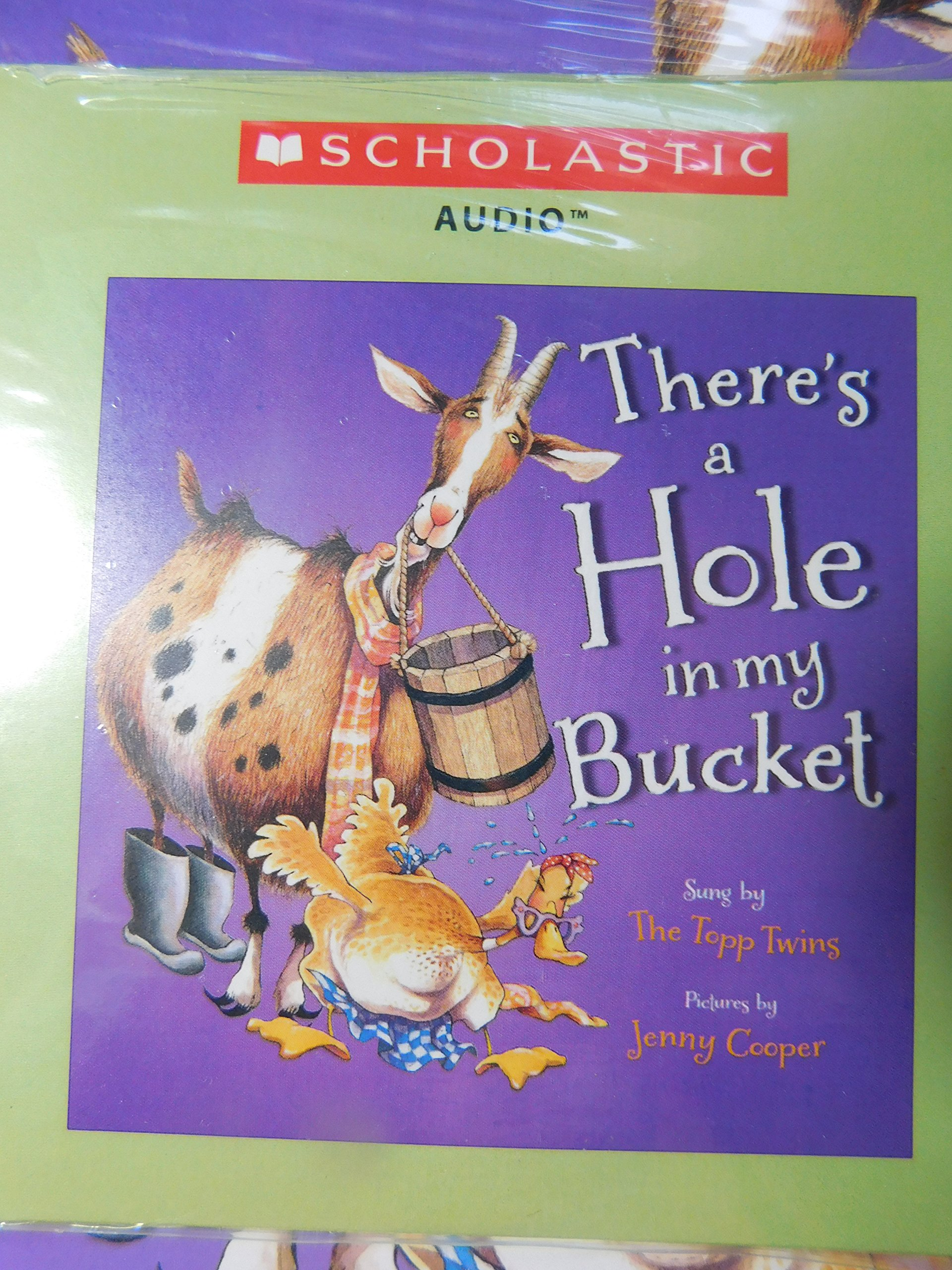 Download There's a Hole in my Bucket pdf epub