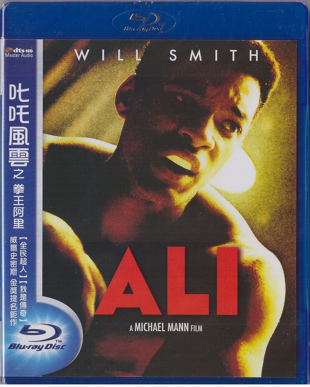 Ali [Blu-ray] B003X0XW4K