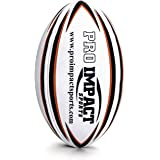 FORZA Dominate Match Ball Rugby BallIRB SpecLaminated Outer Panels
