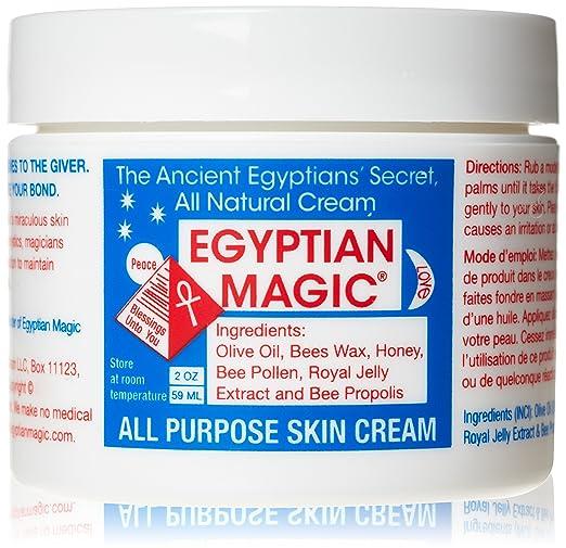 3 opinioni per Egyptian Magic Skin Cream 59milliliter