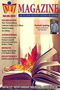 MJ Magazine December — Created by Authors for Authors (Issue Book 7)