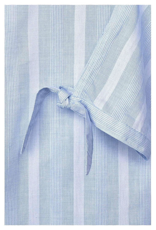 Cecil dam blus Blusblå