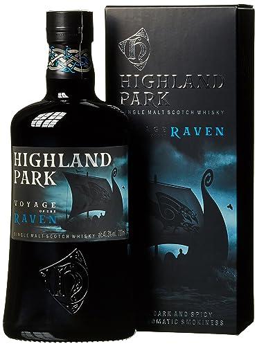 Highland Park - Voyage of the Raven