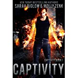 Captivity: A Dystopian Shifter Fantasy