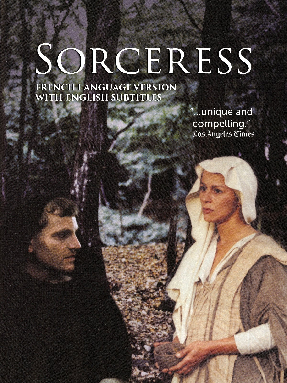 Sorceress [French Version with English Subtitles] on Amazon Prime Video UK