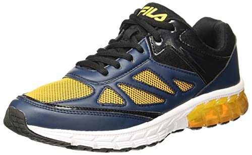 44a54c6b5aa1 Fila Men s Installer 4 Running Shoes  Buy Online at Low Prices in ...