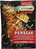 Wild Garden Persian Marinade, 6 Ounce