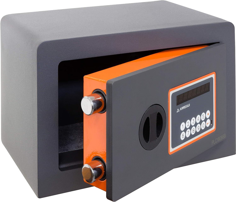 Arregui Plus-C 180110 Caja Fuerte de Alta Seguridad de Apertura ...