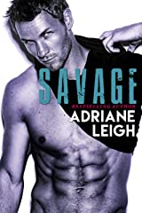 Savage (Wild #3) Kindle Edition