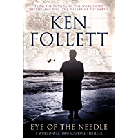 Eye of the Needle (Pan 70th Anniversary Book 17)