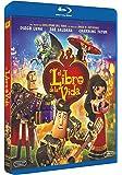 El Libro De La Vida Blu Ray