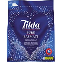 Tilda Pure Original Basmati Rice - 5000 gr
