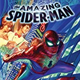img - for Amazing Spider-Man (2015-) (Issues) (45 Book Series) book / textbook / text book
