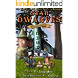 Star Dwarves (Ononokin: Other Tales in Ononokin Book 4)