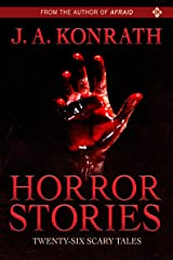 Horror Stories Kindle Edition