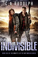 INDIVISIBLE: Book Six of the What's Left of My World Series Kindle Edition