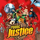 img - for Young Justice (1998-2003) (Issues) (50 Book Series) book / textbook / text book