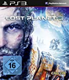Lost Planet 3 - [PlayStation 3]
