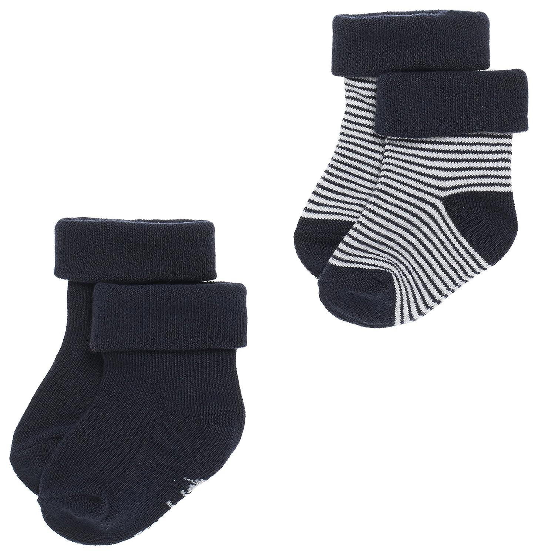 Noppies Baby - Jungen Socks 2Pck Guzz 67325