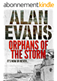 Orphans of the Storm (Commander Cochrane Smith series) (English Edition)