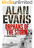 Orphans of the Storm (Commander Cochrane Smith series)