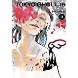 Tokyo Ghoul: re, Vol. 11 (English Edition)